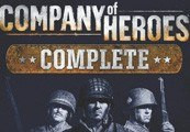 Company Of Heroes Complete Edition Steam Gift