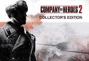 Company of Heroes 2 Digital Collector's Edition Steam CD Key