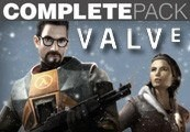 Valve Complete Pack ASIA Steam CD Key