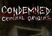 Condemned: Criminal Origins Steam CD Key