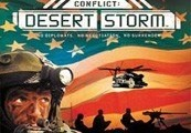 Conflict Desert Storm Chave Steam