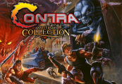 Contra Anniversary Collection Steam CD Key