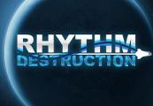 Rhythm Destruction Steam CD Key