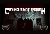 Crying is not Enough: Remastered EU Steam CD Key