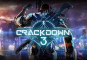 Crackdown 3 EU XBOX One / Windows 10 CD Key