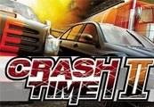 Crash Time II Steam CD Key