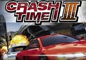 Crash Time 3 Steam Gift