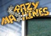 Crazy Machines 4-in-1 Pack Steam CD Key