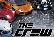 The Crew NA PS4 CD Key