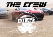 The Crew - Extreme Car Pack DLC Uplay CD Key