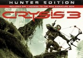 Crysis 3 Hunter Edition Origin CD Key