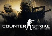 Counter-Strike: Global Offensive ASIA Steam CD Key