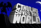 Cthulhu Saves the World & Breath of Death VII Double Pack RU VPN Required Steam Gift