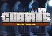 Cubians : Rescue Princess Steam CD Key
