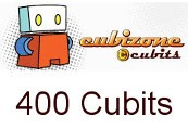 Cubizone 400 Cubits MALAYSIA