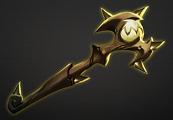 Dota 2: 5x Treasure Key of the Cursed Wood