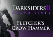 Darksiders II - Fletcher's Crow Hammer DLC Steam CD Key