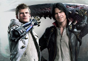 Devil May Cry 5 - Alt Hero Colors DLC Steam CD Key