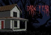 Dark Fear Steam CD Key