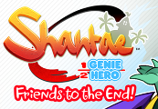 Shantae: Friends to the End Steam CD Key