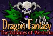 Dragon Fantasy: The Volumes of Westeria Steam CD Key