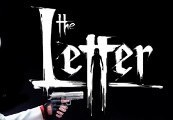 The Letter - Horror Visual Novel Steam CD Key