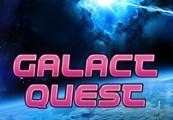 Galact Quest Clé Steam
