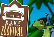 King of the Couch: Zoovival Steam CD Key
