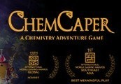 ChemCaper: Act I - Petticles in Peril Steam CD Key