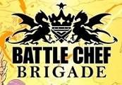 Battle Chef Brigade Steam CD Key