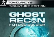 Tom Clancy's Ghost Recon: Future Soldier - Signature Edition Content DLC Uplay CD Key