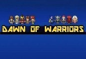 Dawn of Warriors Steam CD Key