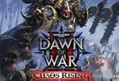 Warhammer 40.000 Dawn of War 2 Chaos Rising Steam Key