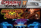 Crash Time 2 + Wasteland Angel + Tank Universal Steam CD Key