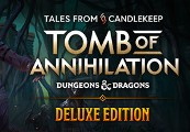 Tales from Candlekeep Deluxe Edition Steam CD Key