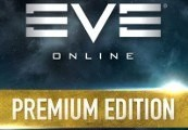 Eve Online 30 Days Premium Starter Pack + 1 PLEX Key