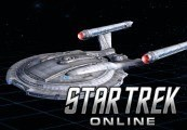 Star Trek Online - NX Class Light Escort RoW Digital Download CD Key
