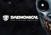 Daemonical Steam CD Key