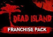 Dead Island Franchise Pack Non-EU Steam CD Key