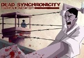 Dead Synchronicity: Tomorrow Comes Today Steam CD Key