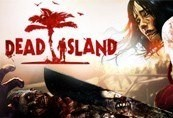Dead Island EU Steam CD Key