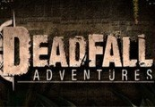 Deadfall Adventures Digital Deluxe Edition Steam CD Key