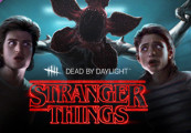 Dead by Daylight - Stranger Things Chapter DLC Steam Altergift