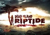 Dead Island Riptide PL Steam CD Key