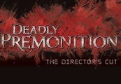 Deadly Premonition: The Director's Cut Steam CD Key