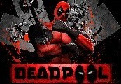 Deadpool Steam Gift