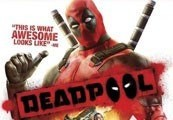 Deadpool RU VPN Required Steam CD Key
