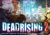 Dead Rising 2 RU VPN Required Steam Gift