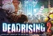 Dead Rising 2 RoW Steam CD Key