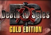 Death to Spies: Gold Steam CD Key